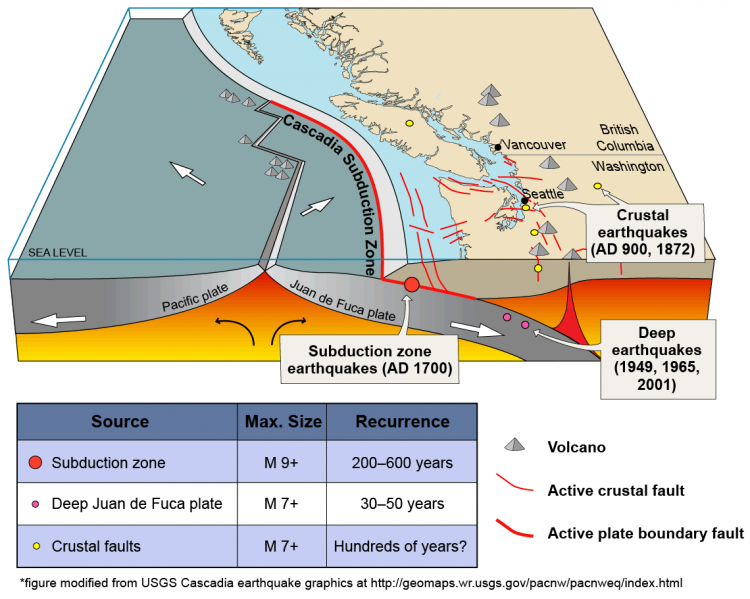 Why Earthquake Insurance is Important